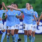 Melbourne City back in the W-League groove as they hammer Newcastle Jets 5-2