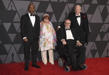 #Oscar