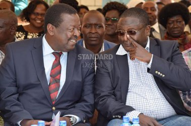 Leaders ridicule Jubilee defectors' influence in Western region