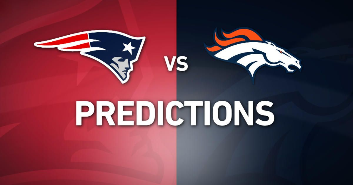 .@pfwpaul, @scottzolak, @mikereiss & @chatham58 make their predictions for #NEvsDEN: https://t.co/lFFz1ja6lQ https://t.co/Xyu08Ieiym