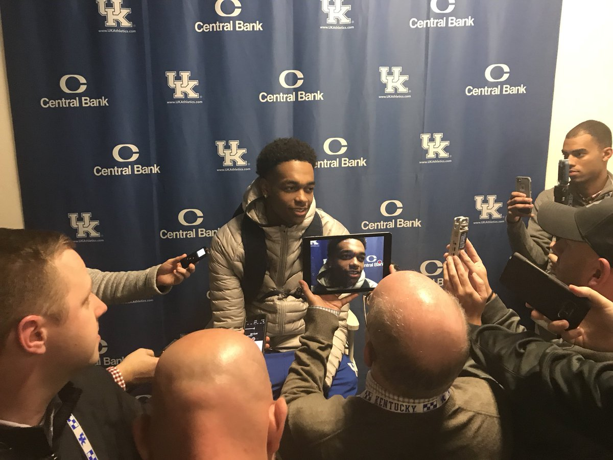 PJ Washington