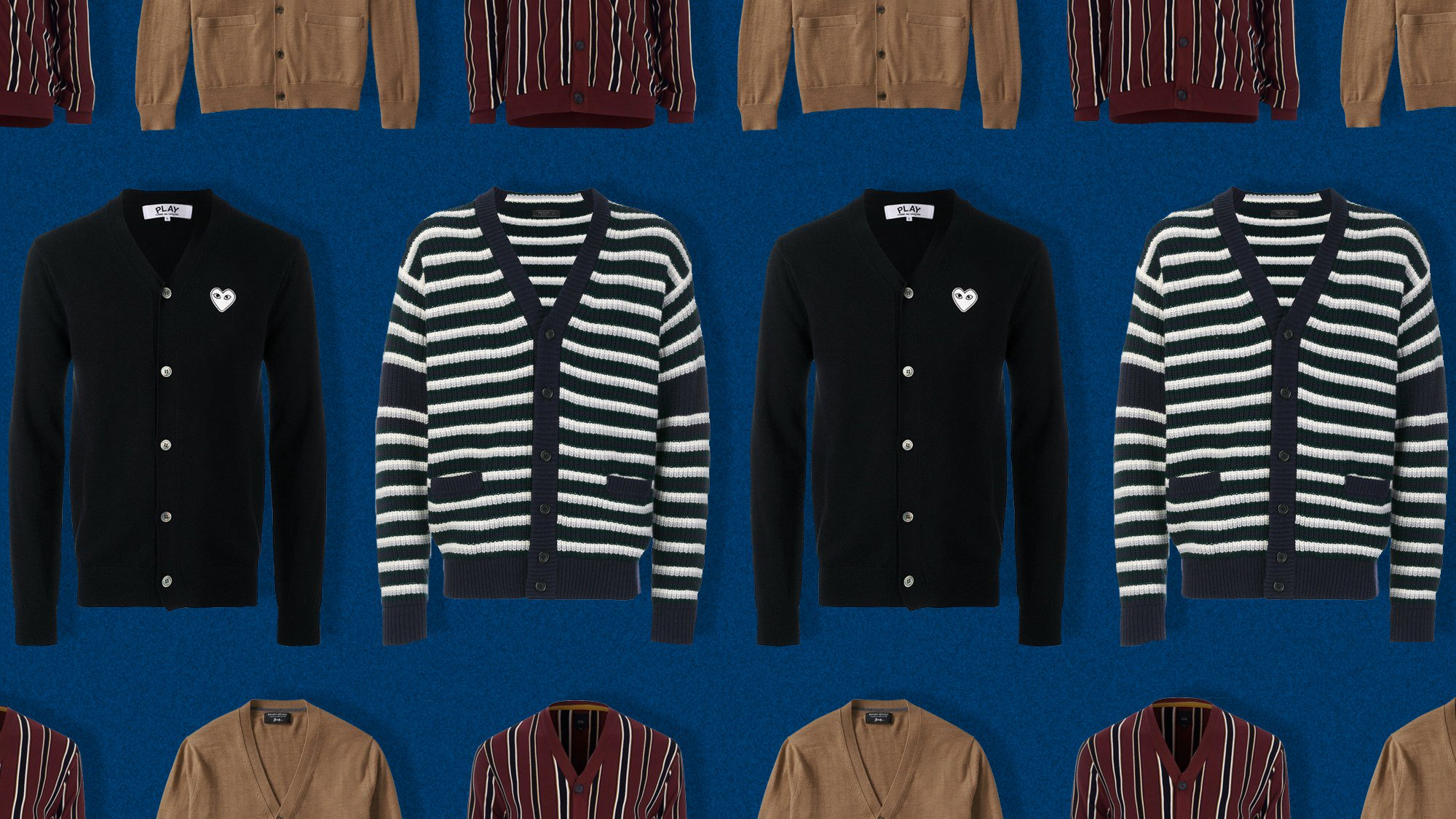 10 lightweight cardigans to layer under every kind of suit jacket photos https://t.co/BP5merTPES https://t.co/4mhV4Sx5z0