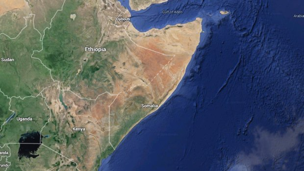 U.S. carries out 3 drone strikes against extremists in Somalia