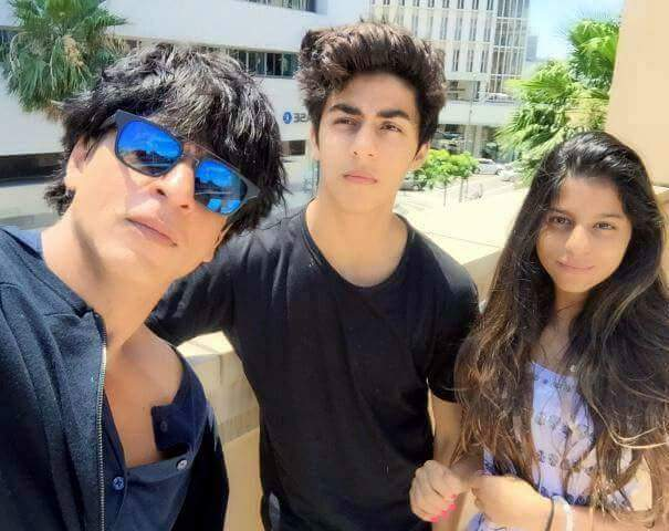 HAPPY BIRTHDAY      ARYAN KHAN