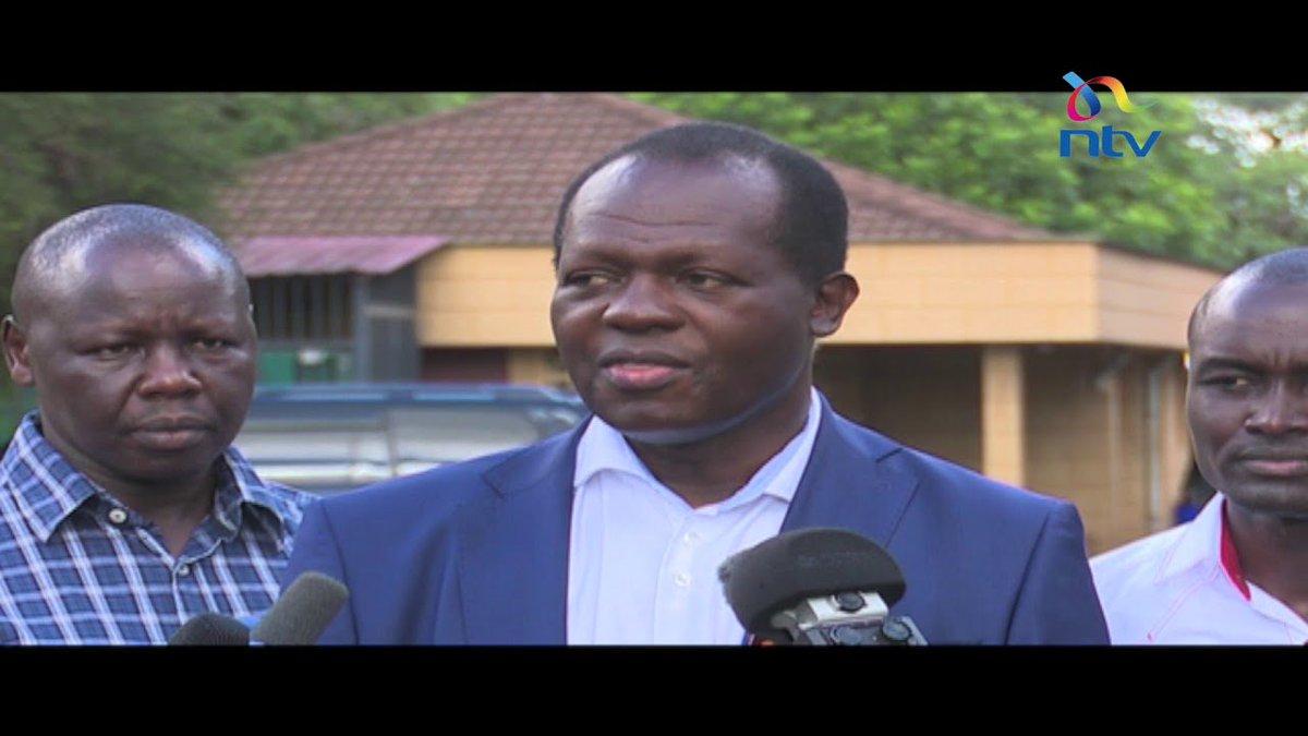 President Uhuru Kenyatta files response to petition challenging his win