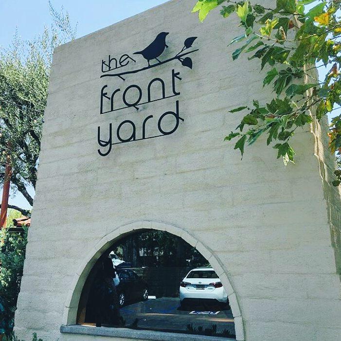 Best place in LA. #Sundaybrunch KKBvzayUiJ