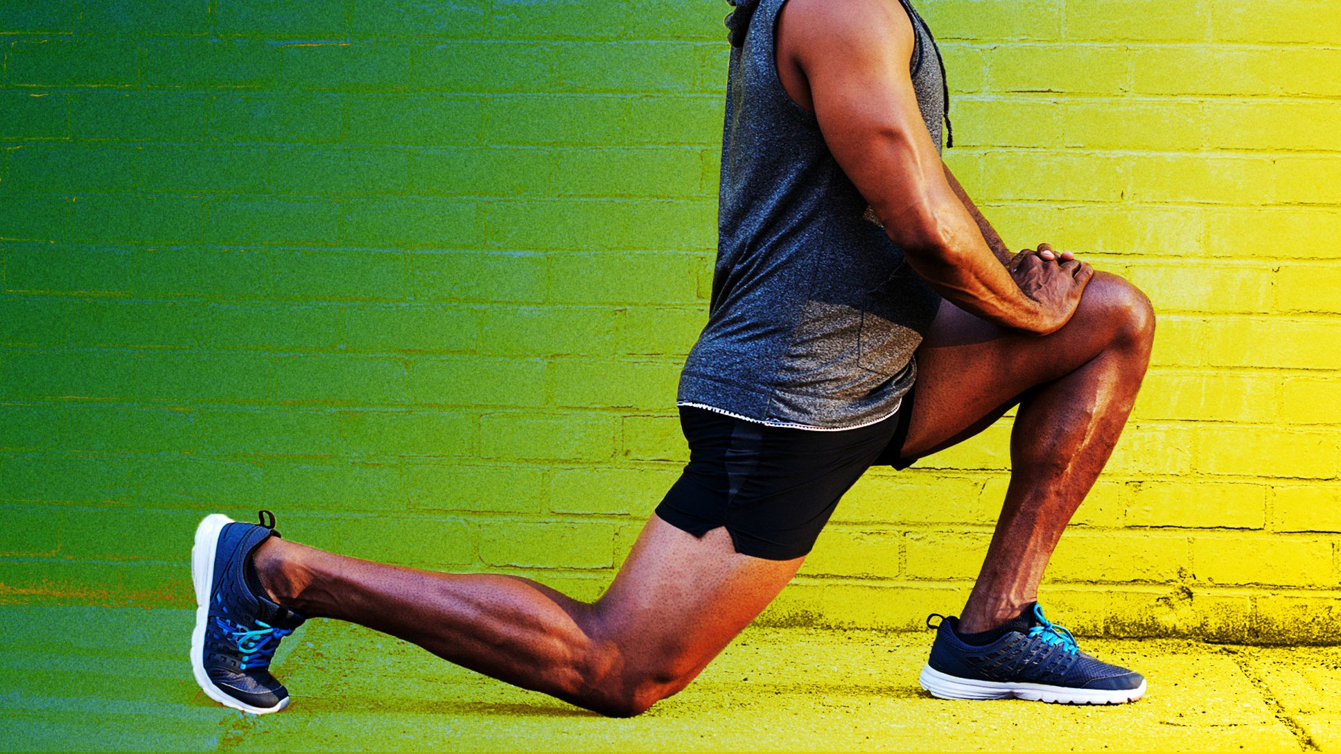 Lunges: what you're doing wrong—and how to fix it https://t.co/lj3zJiYPlM https://t.co/TbuuLSp3BL