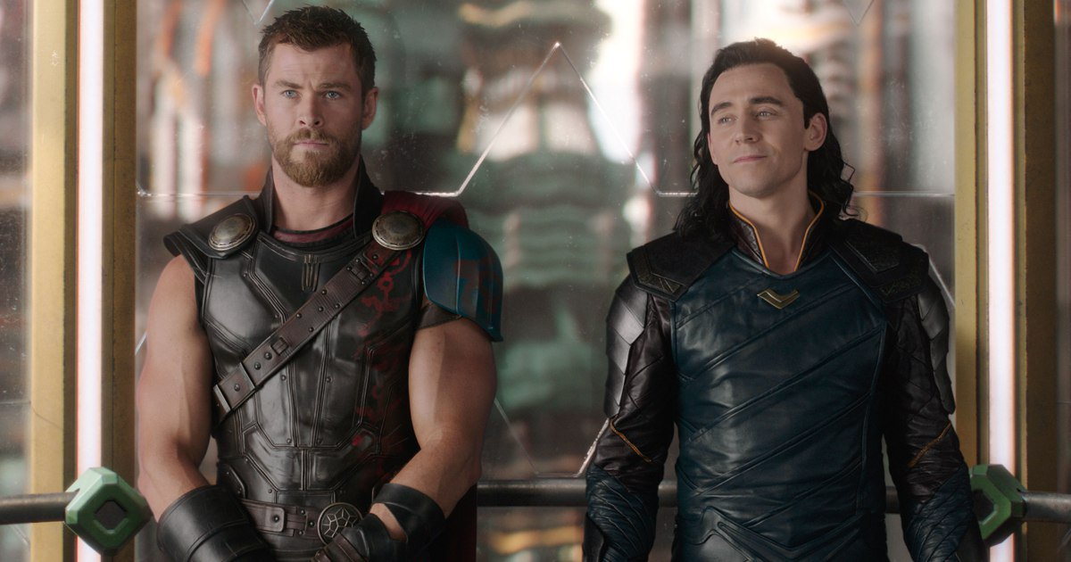 Here's who's mad at whom in the Marvel Cinematic Universe after ThorRagnarok: