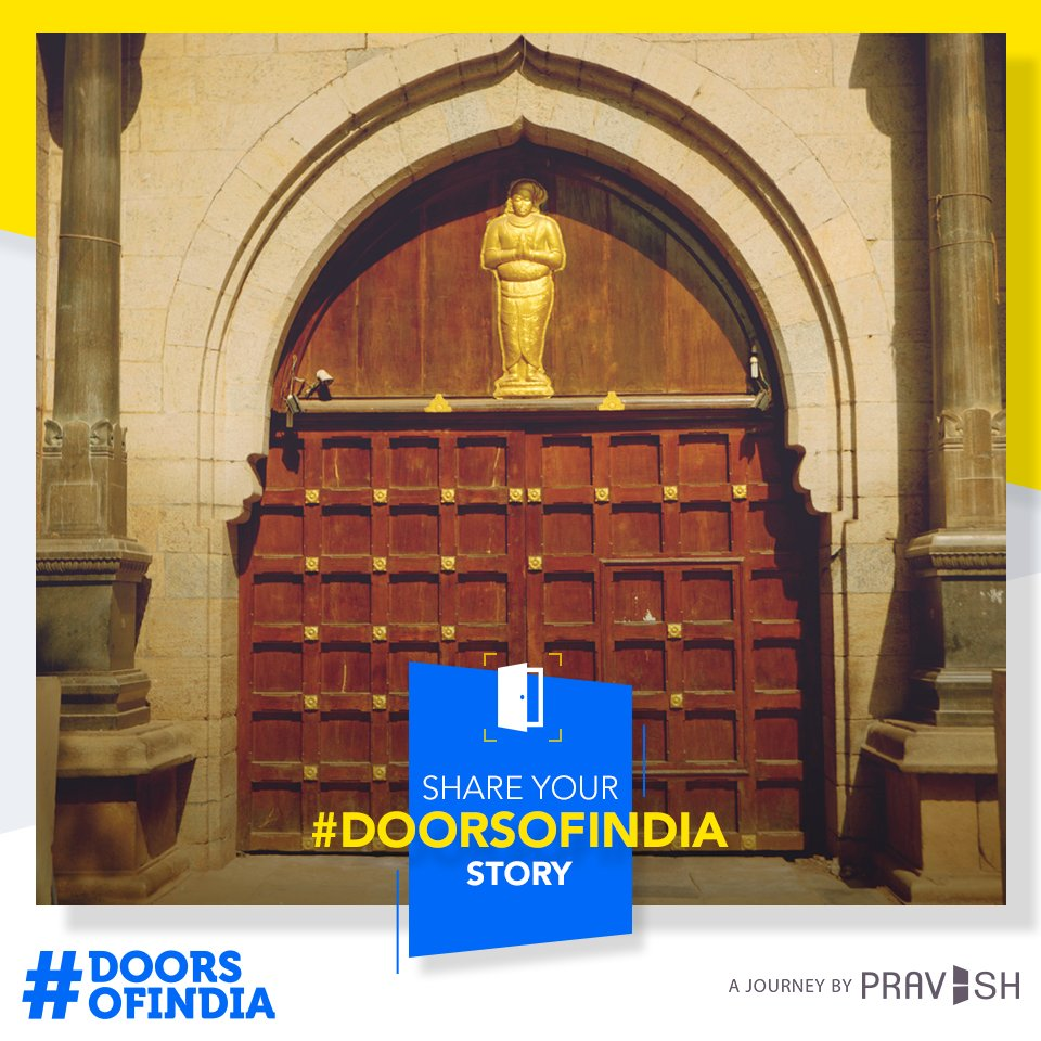 The door of the Thirumalai Nayakkar Palace Madurai beholds a plethora of architectural st.  sc 1 st  Tata Pravesh - #DOORSOFINDIA & Tata Pravesh - #DOORSOFINDIA pezcame.com