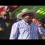 Nasa wants new election, declares there will be no dialogue