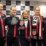 Tenis: AS julang Piala Fed ke-18