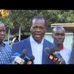 Top court to determine President Uhuru Kenyatta's fate this week