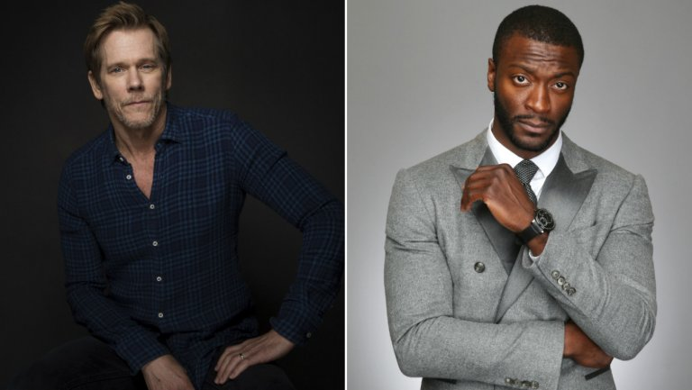Kevin Bacon, Aldis Hodge to Star in Ben Affleck-Matt Damon Showtime Pilot