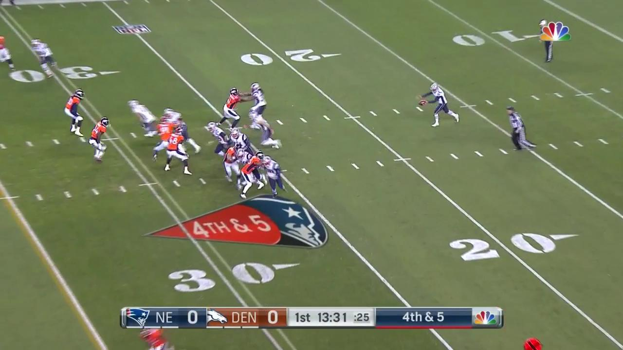 How the half began: @hollister_jacob recovers the fumble! #GoPats https://t.co/fWz1BaNrt9