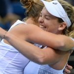 United States edge Belarus to claim 18th Fed Cup