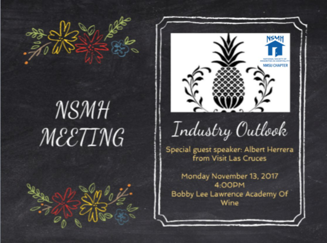 Meeting tomorrow!! #NSMHPRstar #