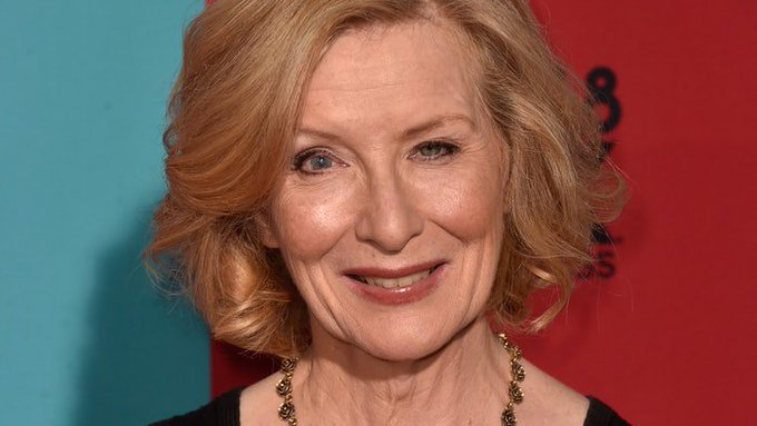 Frances Conroy - Happy Birthday!