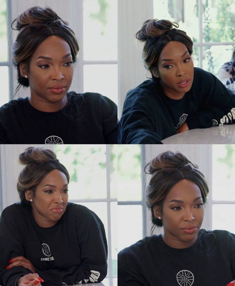 RT @ForeverMalika: My face never lies. #KUWTK https://t.co/ydimqKx4k6