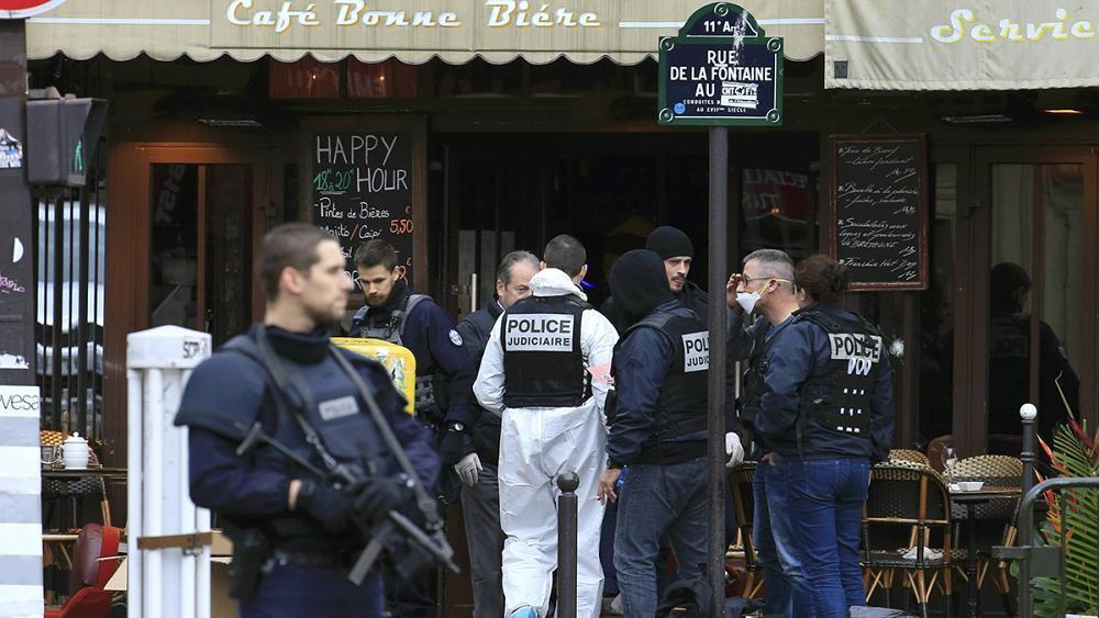 Paris attacks anniversary : 'No trial before at least 2020'