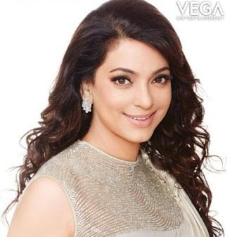 Vega Entertainment Wishes a Very Happy Birthday To Actress Juhi Chawla