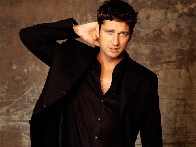 Happy Birthday to Gerard Butler   About:
