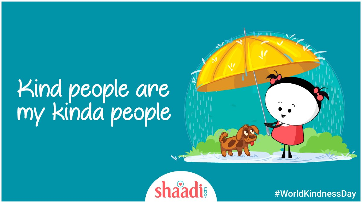 test Twitter Media - Happy World Kindness day :) #WorldKindnessDay https://t.co/0CtpAKFqLq