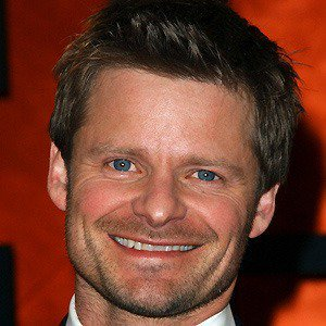 Happy 50th birthday to the hugely talented Steve Zahn!