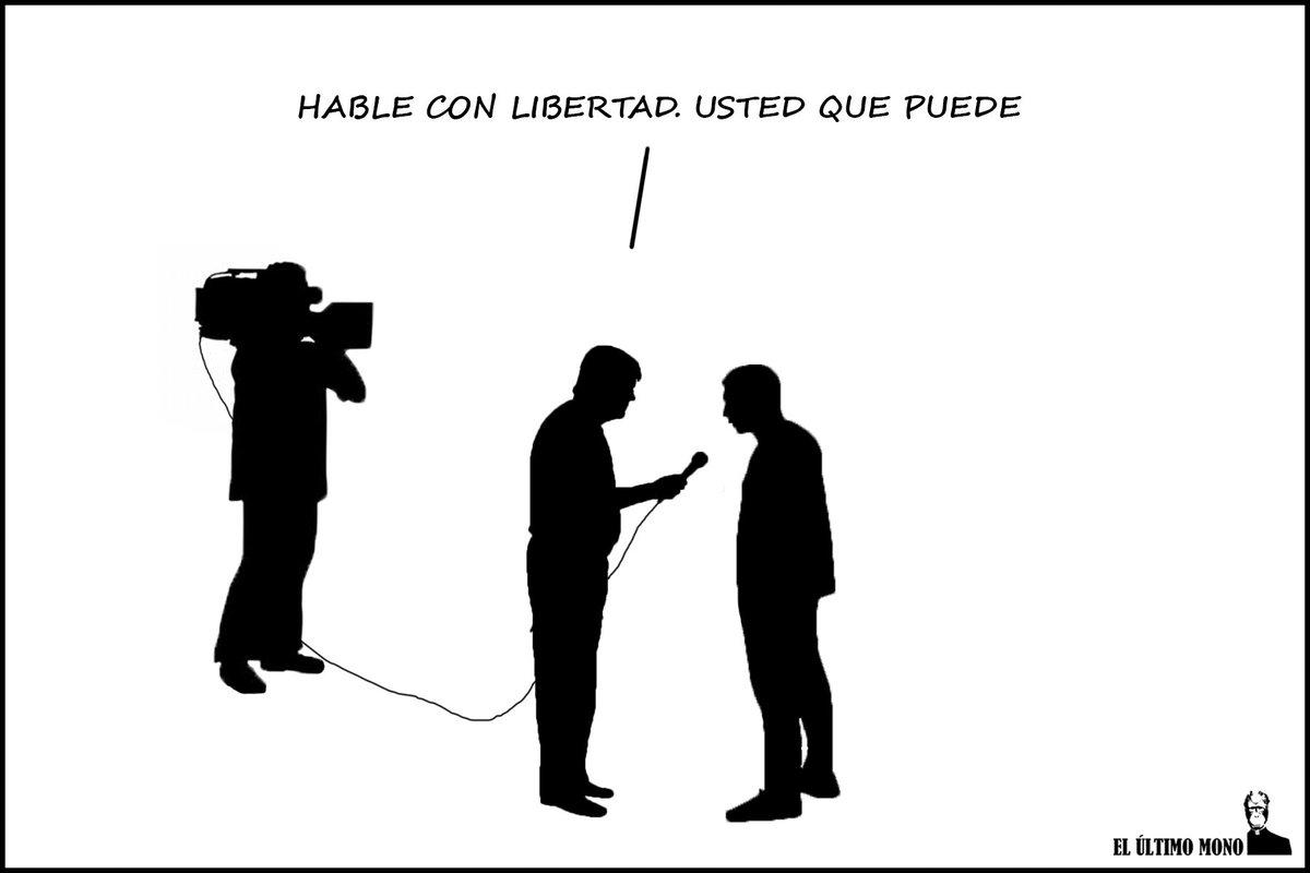 RT @_elultimomono: La viñeta de hoy: #LaCafeteraNoOlvidamos #FelizLunes https://t.co/3TnR7tXjfR