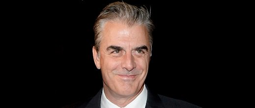 "Happy Birthday to actor Christopher David ""Chris\"" Noth (born November 13, 1954)."
