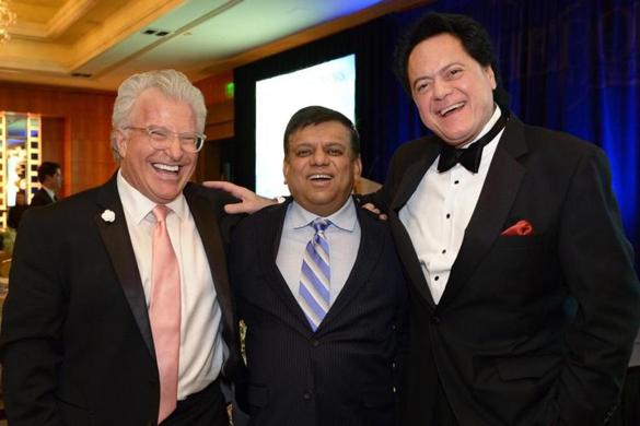 'Heroes in Health Care' recognized at annual gala