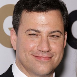 Happy Birthday Jimmy Kimmel