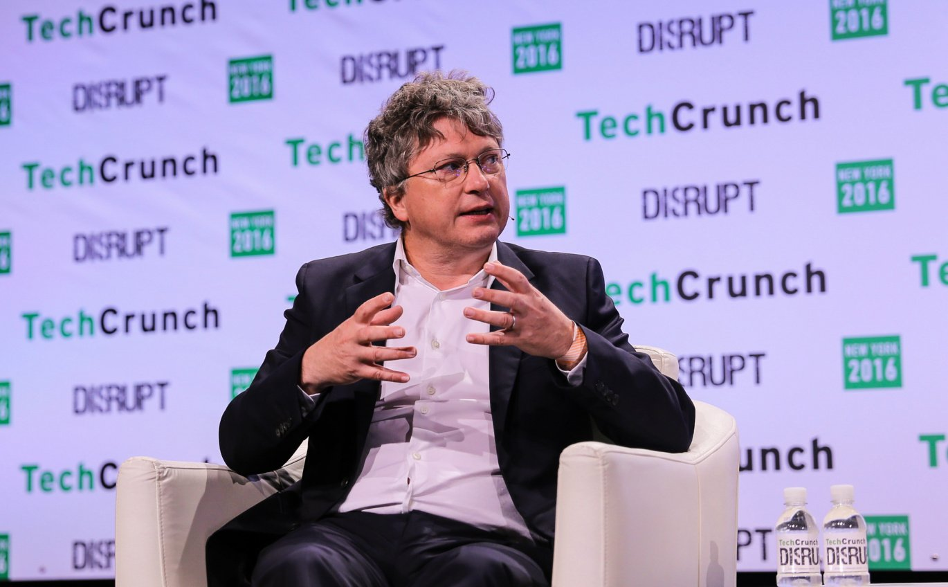 Parrot's Henri Seydoux comes to Disrupt to talk about commercial drones https://t.co/bbxEEH9Ntg #TCDisrupt https://t.co/8vqBJxhpGq
