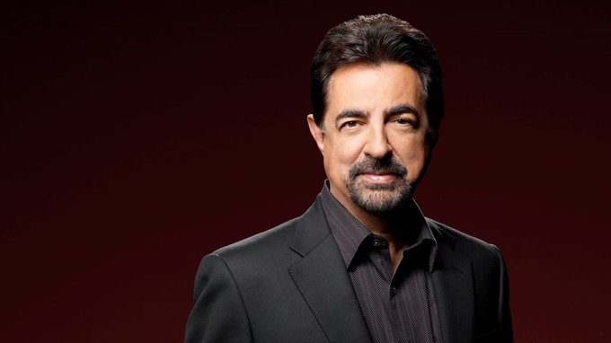 Happy Birthday to my dear friend Joe Mantegna! How did we get to This age?