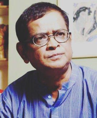 Happy Birthday to the man! Humayun Ahmed