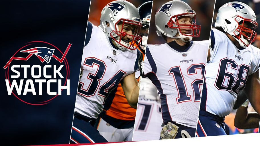 Solid performances in all three phases of the game lead #Patriots to victory in Denver: https://t.co/BLBMJ4IP27 https://t.co/OYrX4B66uE
