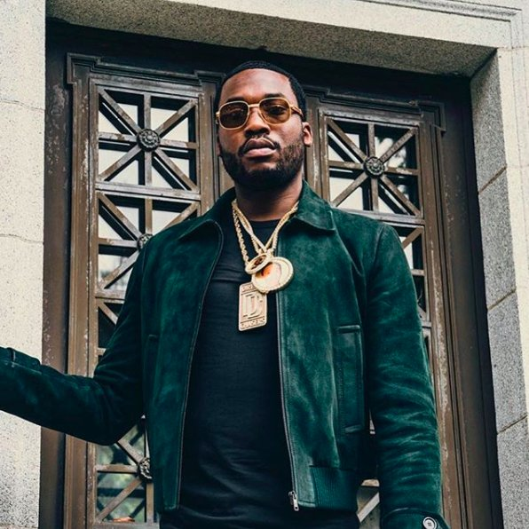 A rally for @MeekMill will take place in Philadelphia today. https://t.co/f7KTqYL6pG https://t.co/VtdFRqKwyt
