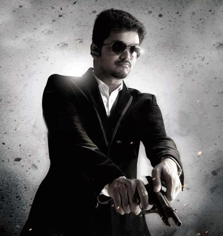 I'm Waiting Word Becomes More Powerful After This Movie ��  5YRS OF INVINCIBLE THUPPAKKI https://t.co/lQdOn7EEBg