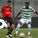 I feared the stadium was coming down, Wanyama recalls Barca goal