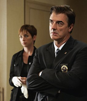 HAPPY BIRTHDAY CHRIS NOTH Det.Jack Logan Law and Order. Fun to watch.