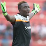 AFC Leopards goalkeeper regrets Ingwe move