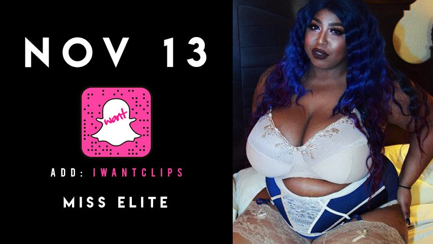 Check out #BBW and #femdom 's takeover of our #Snapchat today! vDRK4lb2px
