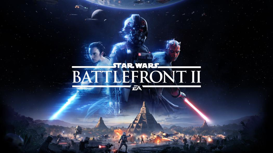 'Star Wars: Battlefront II' gave EA the most downvoted comment in Reddit history https://t.co/Aq4DHEYjFW https://t.co/poxYyjQpB7