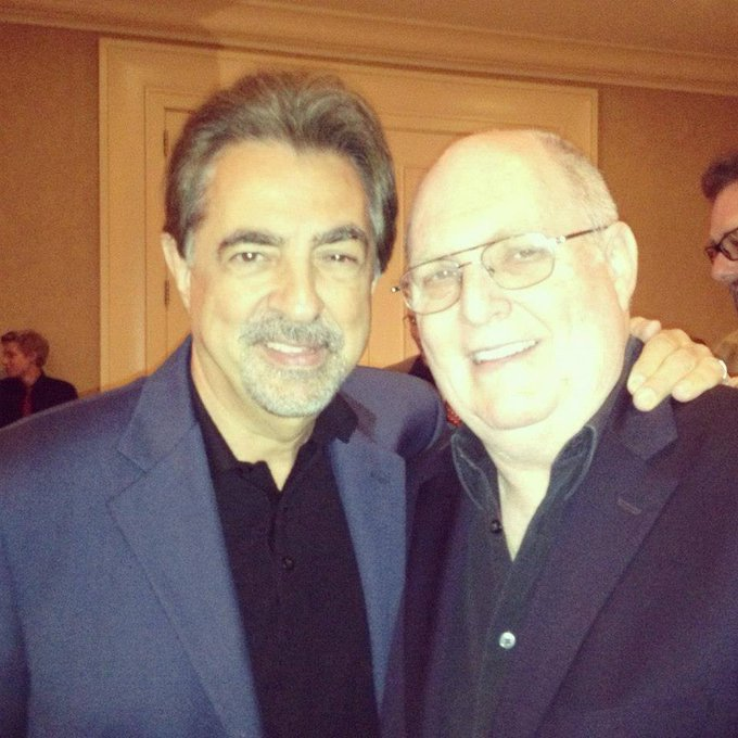 Happy Birthday Joe Mantegna! b. November 13, 1947