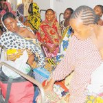 MPs call for improvement of maternal, child health