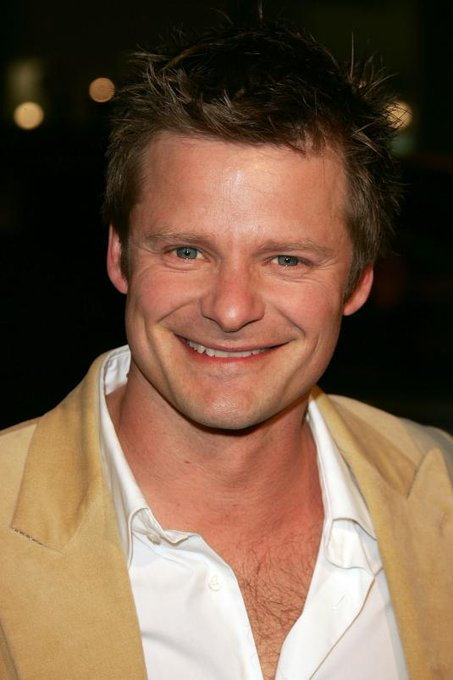 Happy Birthday Steve Zahn