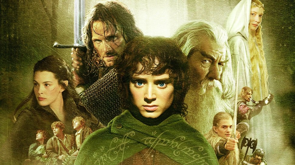 A #LordOfTheRings TV series is officially coming to #AmazonPrime! https://t.co/mnH0i8r1R2 https://t.co/fAJnjUkHcu
