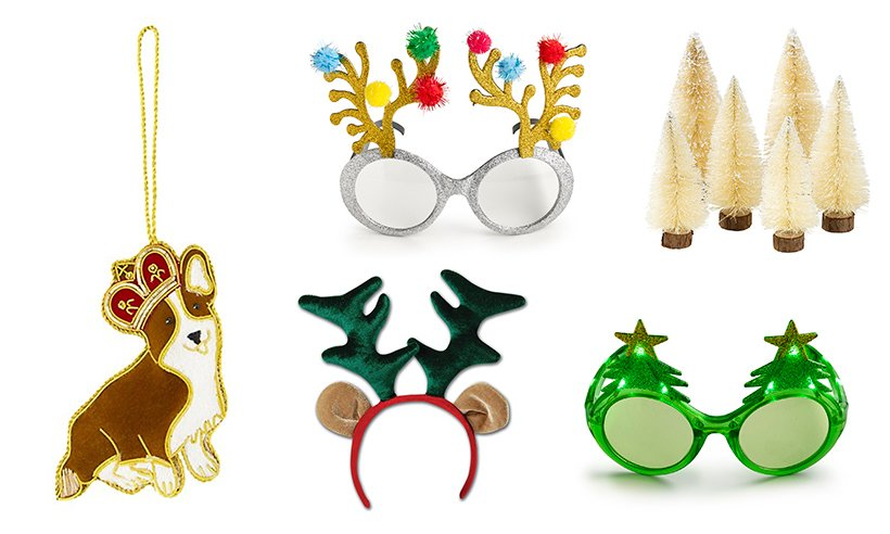 Looking for the most fun Christmas props this season? Look no further: