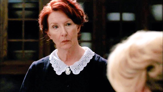 Happy birthday Frances Conroy.