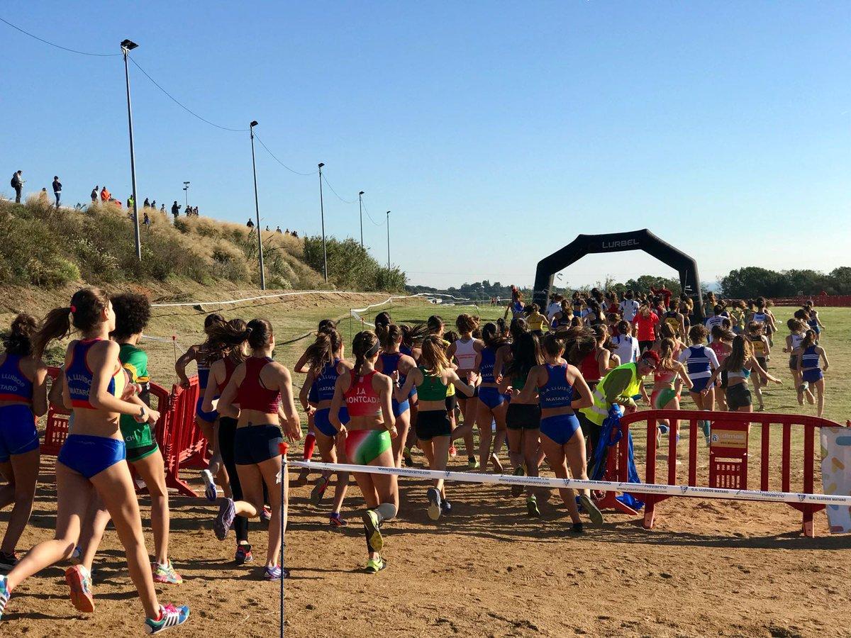 test Twitter Media - Os dejamos unas imágenes del 48 Cros Ciutat de Mataró donde ayer estuvimos participando y colaborando como patrocinadores del evento. ¡Nos gusta promocionar los buenos hábitos! #ICDQsponsor #Salud #Deporte #Patrocinio https://t.co/k0vaCaT2Ov