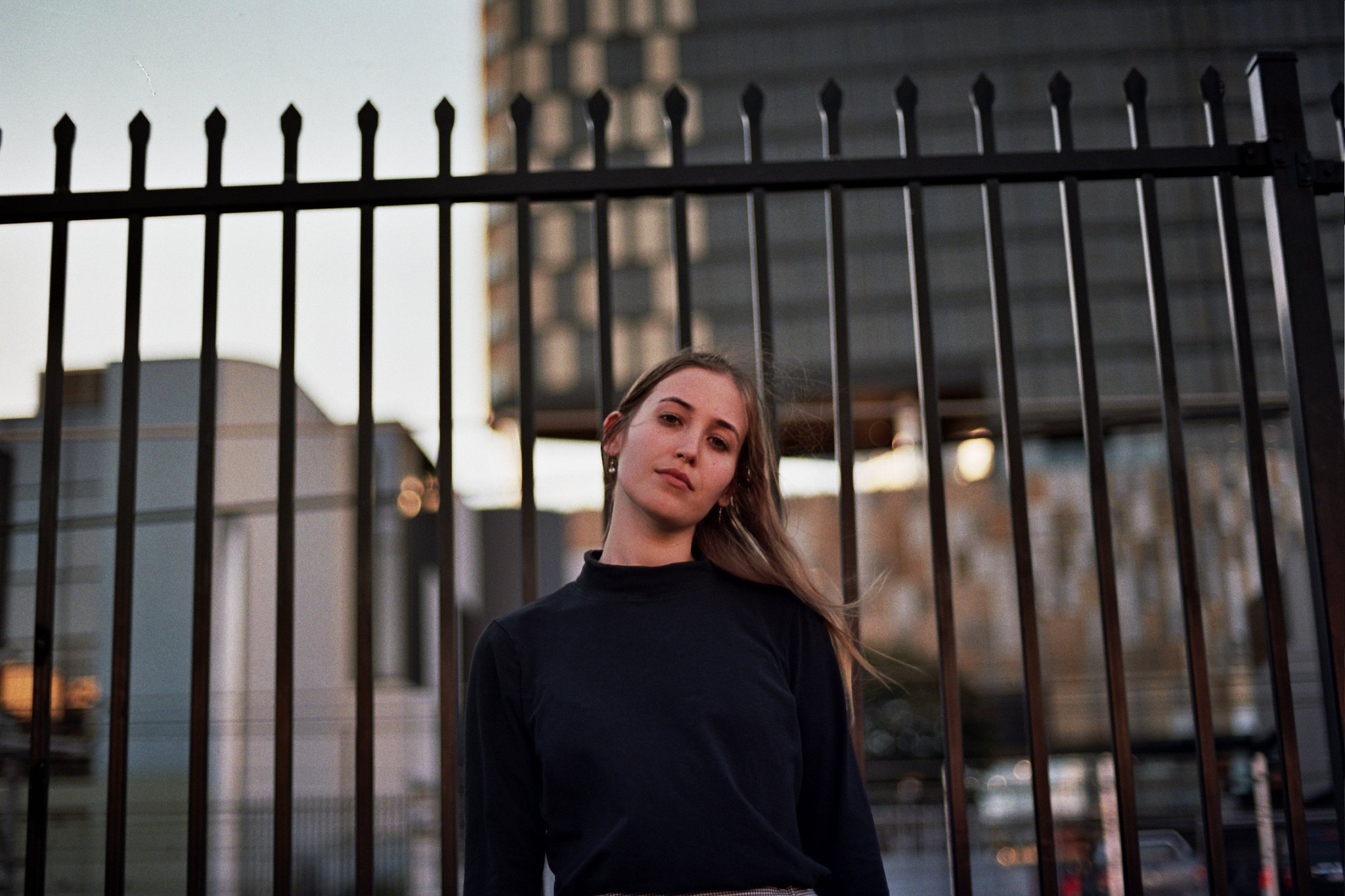 Hatchie's new song 'Sure' is a shoegaze-y pop earworm. https://t.co/rkGOYVylfS https://t.co/o3BWyoPKAC